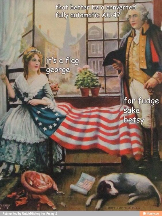 The post All George Washington Memes appeared first on Gag Dad