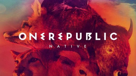 What You Wanted - Acoustic Version - OneRepublic - Native (2013 Deluxe E...