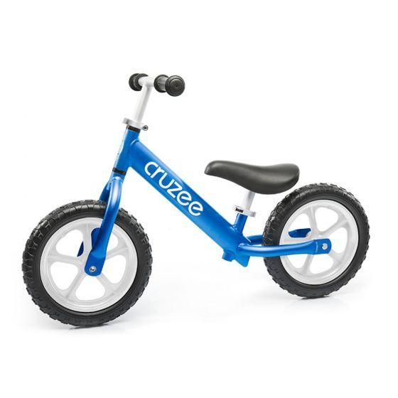 Cruzee Bike Blue Balance Bike Bicycle