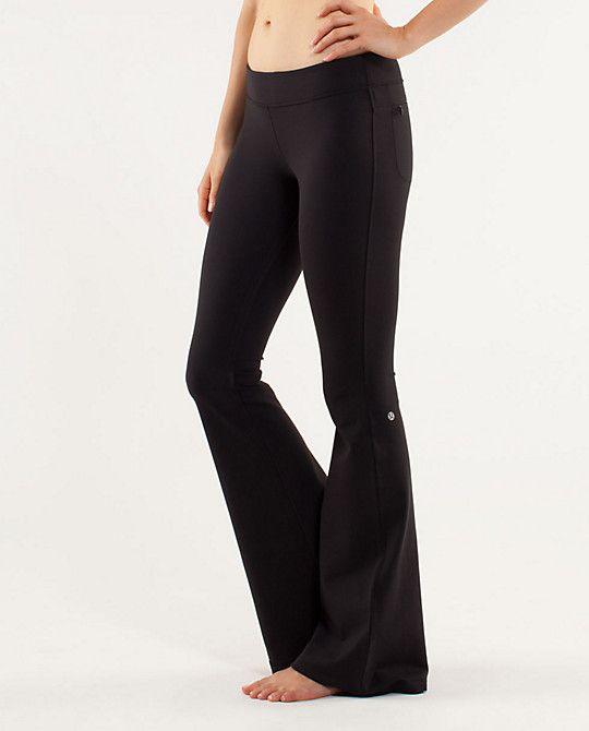 Yoga pants pprn-3922