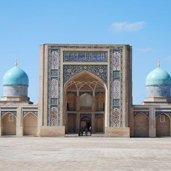 Uzbekistan Family Tour#UzbekistanFamilyTour
