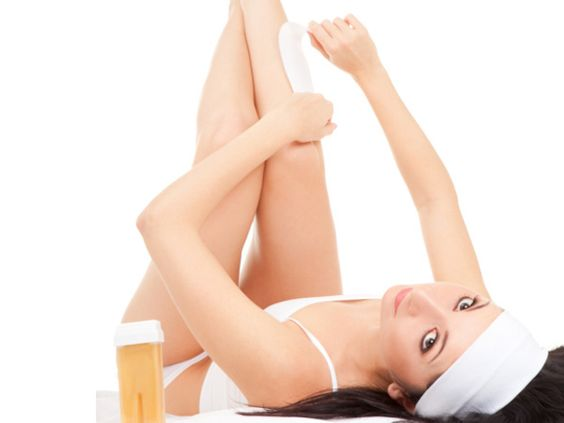 iDiva Answers - What should you do if your skin develops rashes after waxing