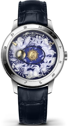 Vacheron Constantin Métiers D'Art Copernicus Celestial Spheres 2460 RT