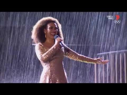 Mariene de Castro - Pelo tempo que durar Rio 2016 [COMPLETO] - YouTube
