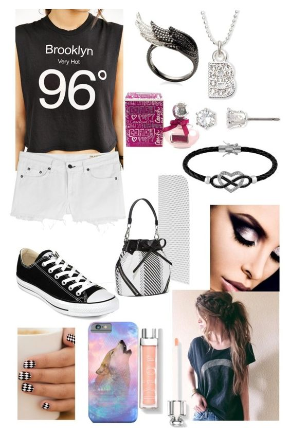 """""""tomboy casual style"""" by ladybug-as-sassy ❤ liked on Polyvore"""