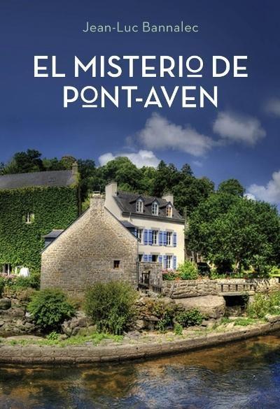 El misterio de Pont-Aven / Jean-Luc Bannalec