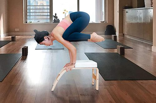 19++ Yoga upside down chair trends