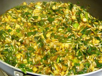 My little kitchen: Iranian Foods