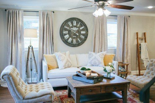 Joanna Gaines\u0027s Blog HGTV Fixer Upper Magnolia Homes decor