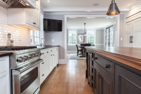timeless kitchen cabinetry design