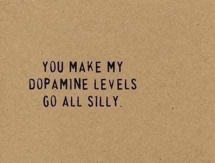 dopamine.