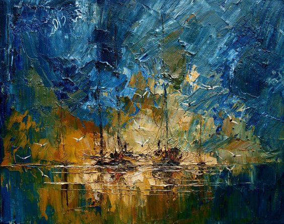 "Justyna Kopania ~ Collection ""Inspirations"" 2013"