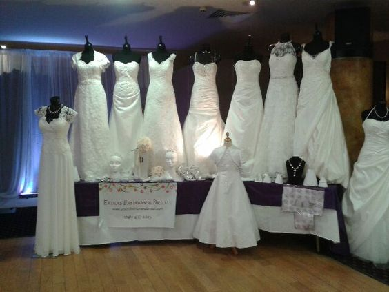 some of our dresses