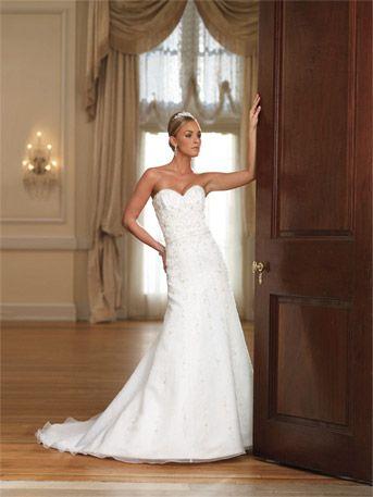 Mon Cheri Bridal - 210260-Irina