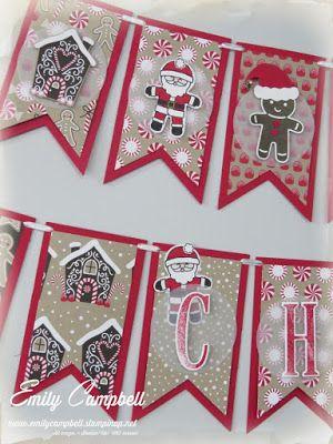 Tiny Kiwi Cards: ESAD Holiday Catalogue Blog Hop