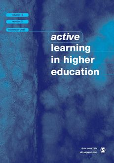 Journal related to active learning