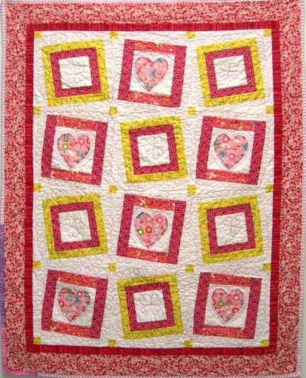 Challenge Janneke / Photo Gallery / Quilts For Kids