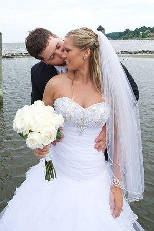 Gobrail Photography Wedding Photography - Beautiful Baltimore Wedding - Chesapeake Bay Wedding - Chesapeake Bay Yacht  Club