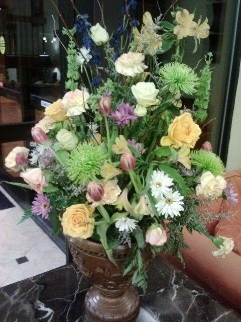 Flowers Feb 26