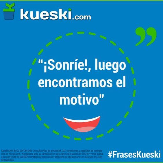 #FrasesKueski