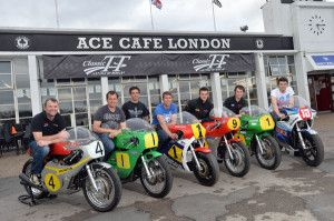 The Isle of Man Government, Department of Economic Development has attracted a huge entry for the Classic TT Races, the new motorcycle race meeting which takes place in August this year on the Isle of Man. Entries for the Classic TT, which forms part of the Isle of Man Festival of Motorcycling, closed on the [...]