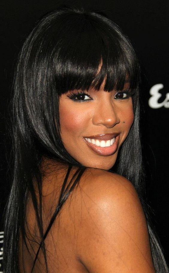 Make-up: KElly Rowland | B E A U T Y | Pinterest | Architects, The ...