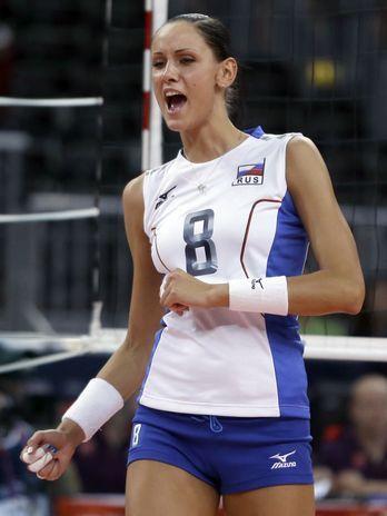 Nataliya Goncharova (volleyball) Image result for Natalia Obmochaeva Girls of volleyball player