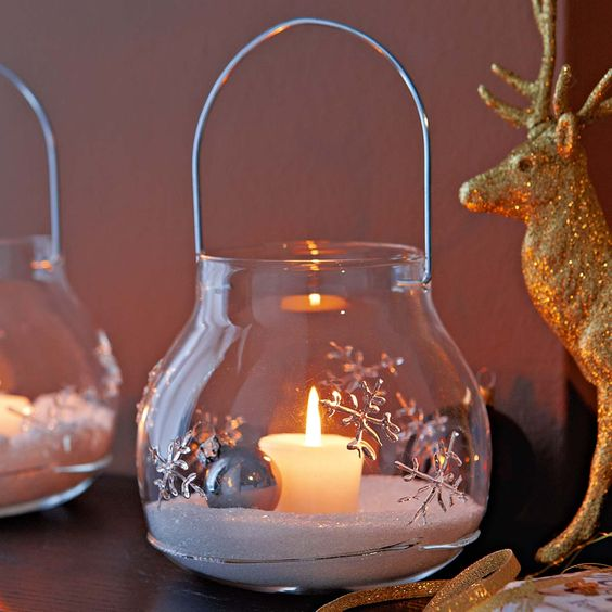 candle in the sand   candles   pinterest   gläser, mama und, Hause ideen