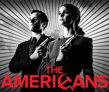 The Americans- FX