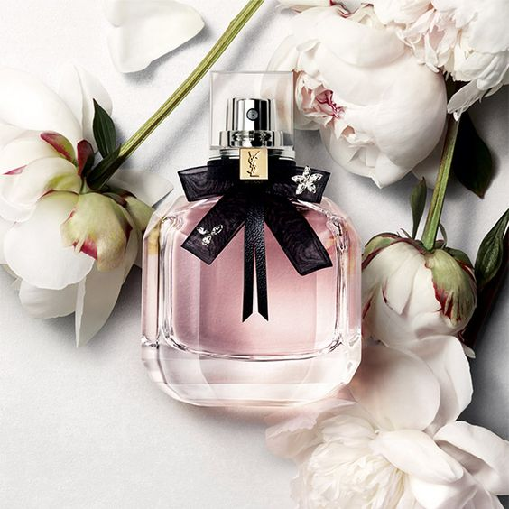 Mon Paris Parfum Floral d'Yves Saint Laurent