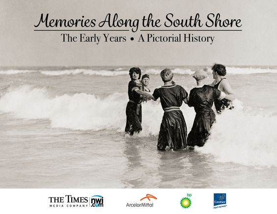 Memories Along the South Shore: The Early Years