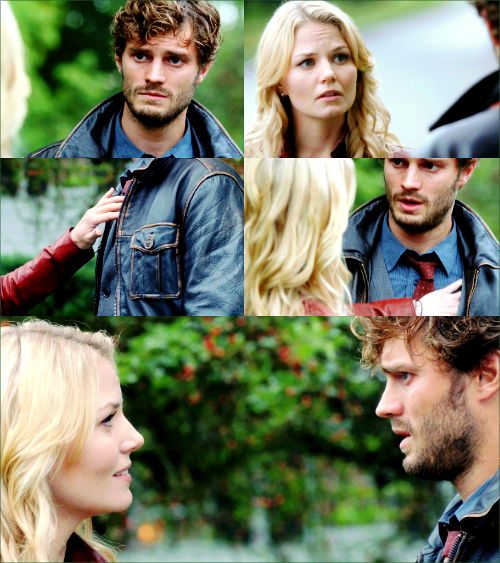 This is for you bb! (You know who you are.) #OnceUponATime #SheriffGraham #EmmaSwan