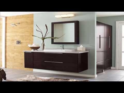 42+ Bathroom wall vanity cabinet type