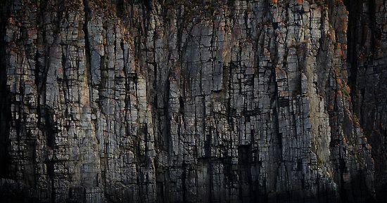 Gondwana Rocks | Doug Thost › Portfolio › The Rock That Split Gondwana