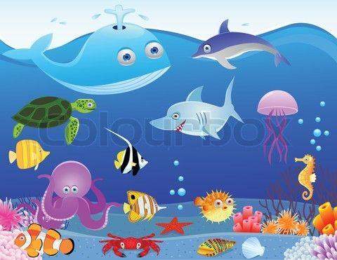 5182713-972342-sea-life-cartoon.jpg (480×371)