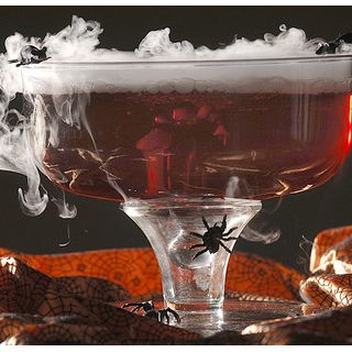 Easy Spooky Halloween Punch Recipes Halloween