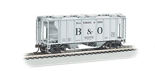 Bachmann Industries 40 Gondola HO Scale Norfolk /& Western