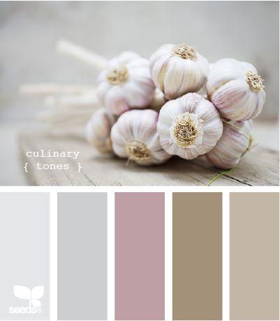 culinary tones