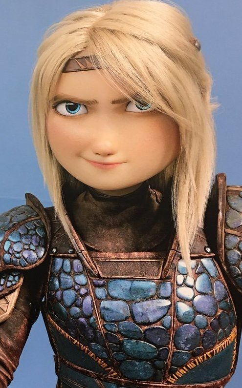 Astrid Looks Sooooo Pretty How To Train Dragon How Train Your Dragon How To Train Your Dragon