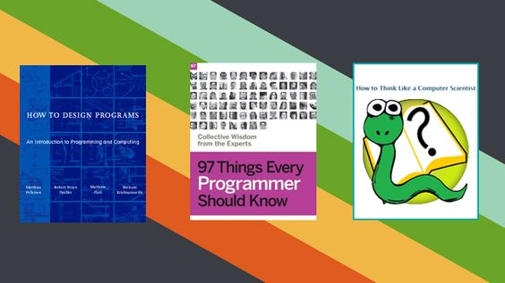 Download 15 Free Programming Books for Coders of All Levels Via @techpearce2 @techpearce3