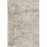 Wayfair - Part #: GRDNGN-01SN00 SKU #: LYH5855 Loloi Rugs Garden Shag Stone Indoor/Outdoor Rug