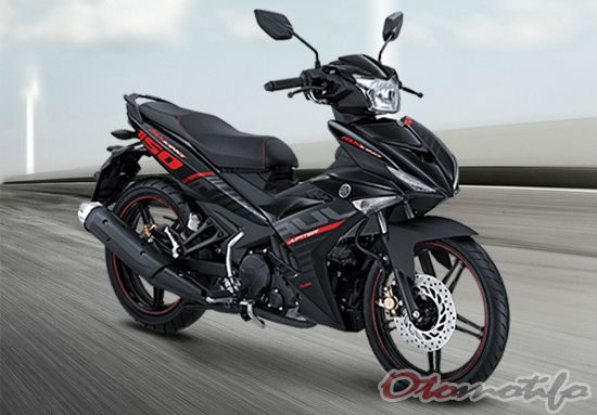 6 Harga Motor Bebek Yamaha Terbaru 2020 Motor Sepeda Motor