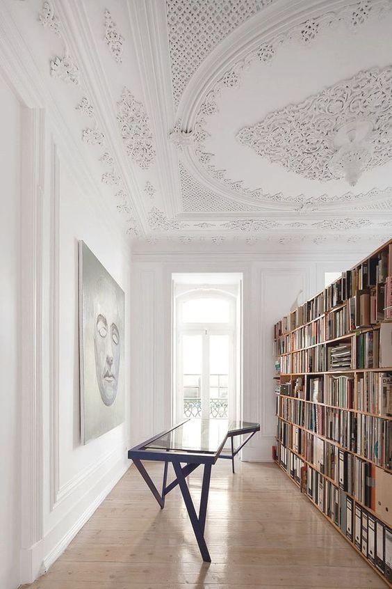Interiors | Três Marias Loft (via Bloglovin.com )