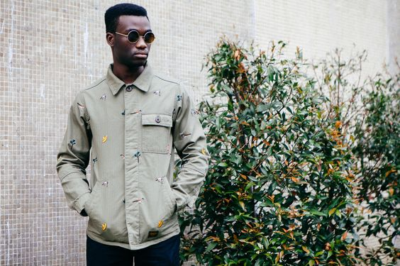 fuct ssdd 2014 spring summer 'safe at home' collection