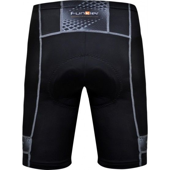 kids cycling shorts with removable pad