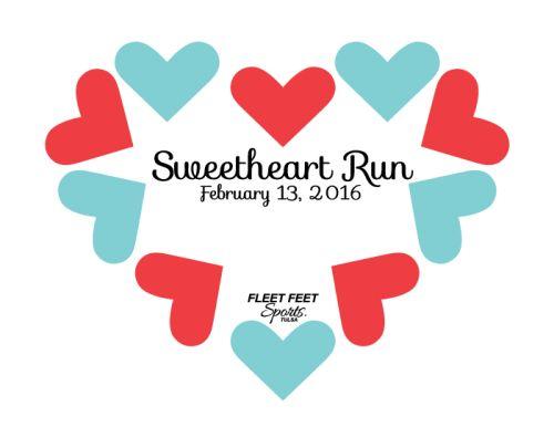 Sweetheart Race 2016
