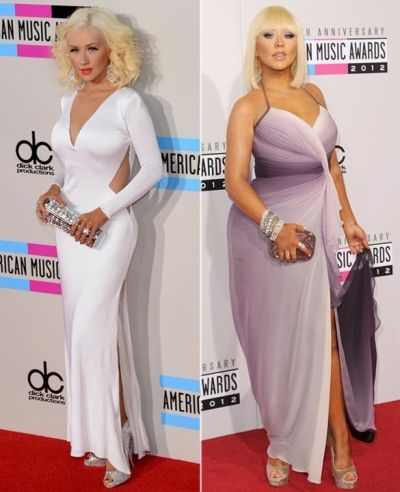 Here is how Christina Aguilera lose extra weight. Complete meal plan details.