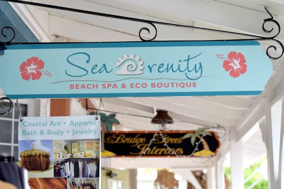 My massage at Searenity Spa in Bradenton Beach, FL was just what I needed to relax