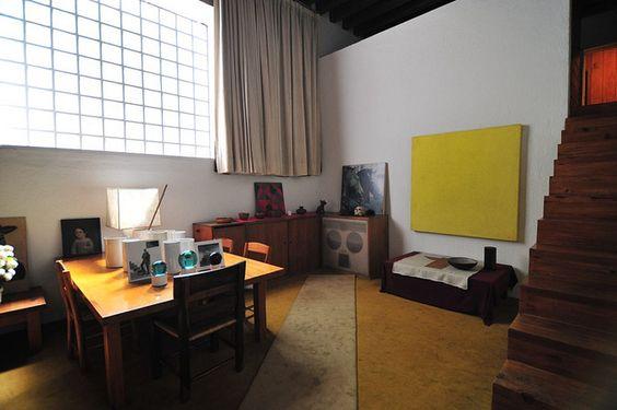 Luis Barragan - Casa Luis Barragan 張基義老師拍攝