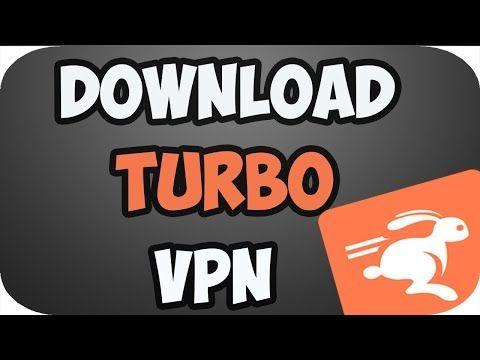 Turbo Vpn для Windows 7 скачать